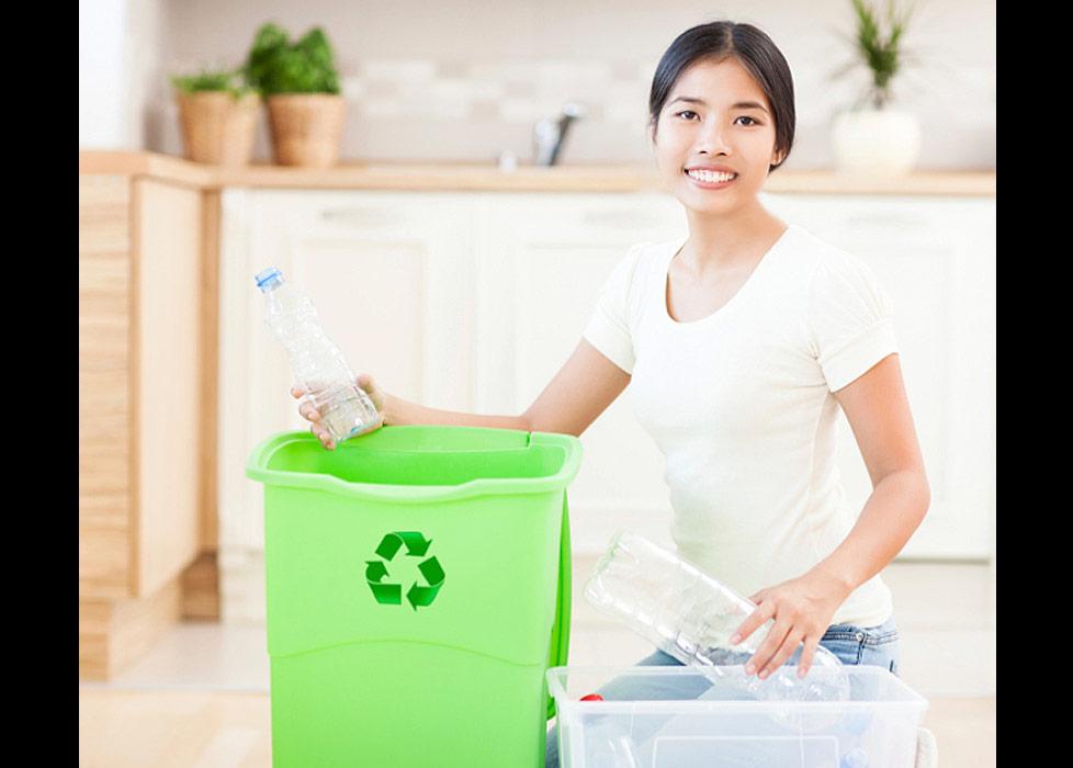 Descubre las mejores ideas y tips para reciclar mariela tv for Decoracion del hogar reciclaje
