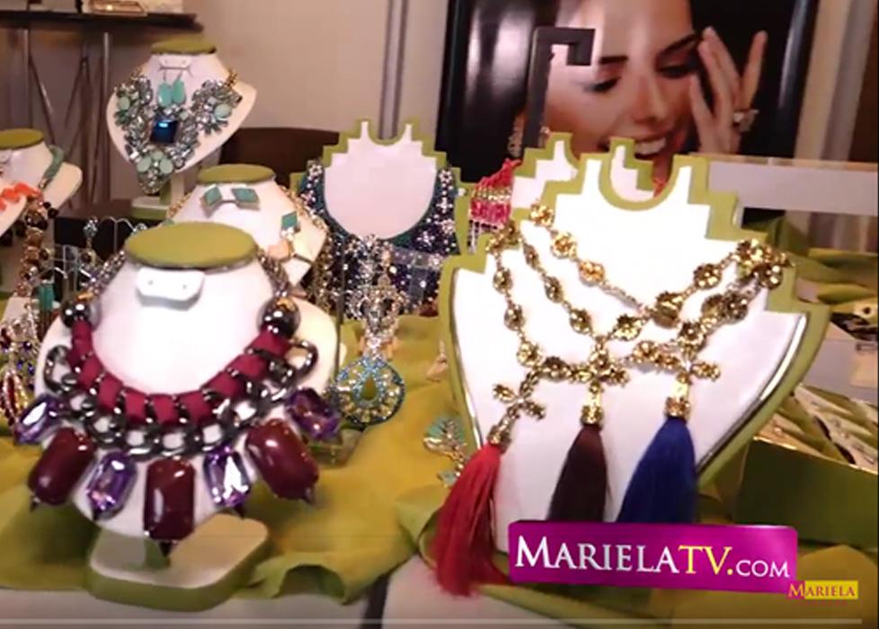 Expo Stand Ecuador : Expofashion mariela stand el saloncito