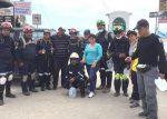 Topos Mexicanos dan ayuda a la devastada Pedernales