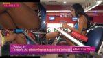 #TutorialesMarielaTV – Tonificación de Abdomen y Piernas con Denisse Arce