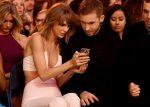 Calvin Harris explota contra Taylor Swift en Twitter