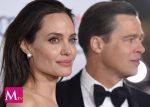 Angelina Jolie pone fin a su matrimonio con Brad Pitt