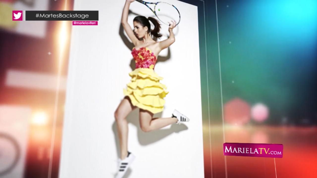 #BackstageRevistaMariela – Moda