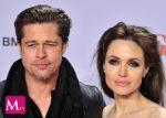Pelea entre Brad Pitt y Angelina Jolie queda al descubierto