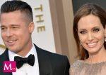 Entérate por quién Angelina Jolie dejó a Brad Pitt