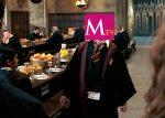"""Actor de la saga """"Harry Potter"""" sufre de depresión y el suicidio ronda por su cabeza"""