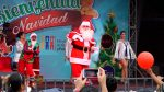 Resumen Completo Bienvenida La Navidad 2016