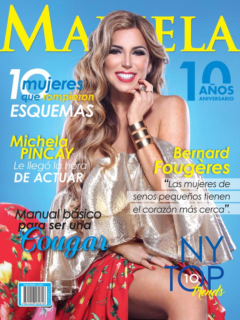 Revista Mariela – Edición Aniversario