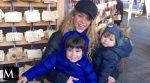 Shakira revela la enfermedad que padeció su hijo