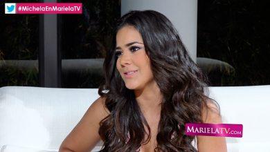 MICHELA PINCAY | Miércoles de Mariela TV