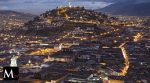 Quito celebra sus 482 años de fundación