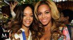 Rihanna se disculpa públicamente con Beyoncé
