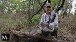 Trágica muerte del veterinario cazador