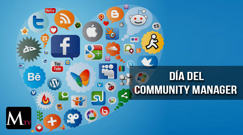 ¡Feliz día Community Manager!