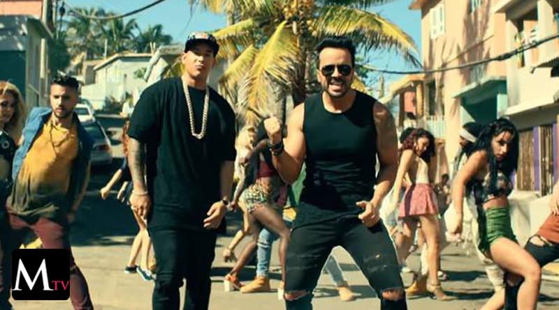 Luis Fonsi ft Daddy Yankee
