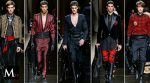 Tendencias de la Semana de la Moda masculina en París
