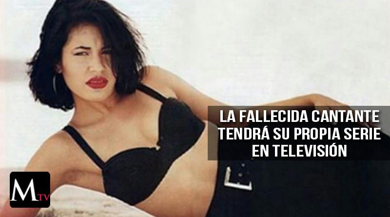 Malestar por serie de Selena Quintanilla