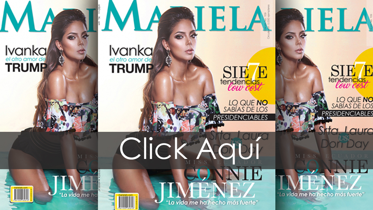 Revista Mariela Edición 109