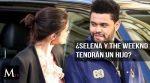 Selena Gomez presuntamente embarazada y se casaría en México