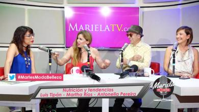 Resumen semanal – Mariela en Cabina