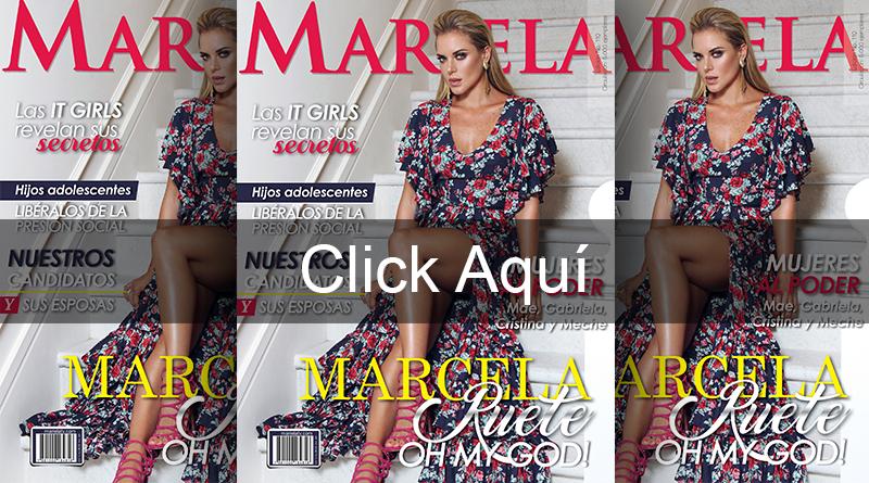 Revista Mariela Edición 110