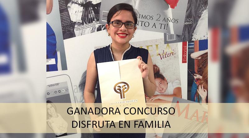 CONCURSO DISFRUTA EN FAMILIA