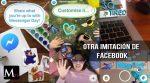 Facebook imita nuevamente a otra red social