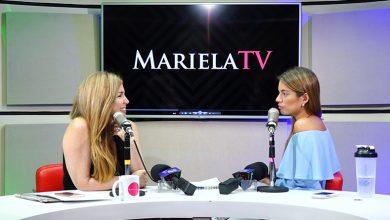 Mariela en Cabina – Gabriela Viteri