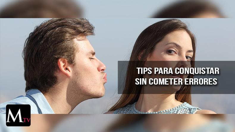 6 normas básicas para conquistar a la bella dama