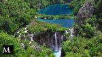 Parque Natural de Plitvice, Croacia es un Patrimonio de la Humanidad