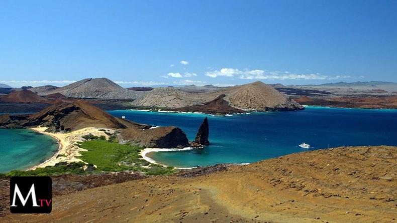 Las Islas Galápagos dentro de tus destinos de vacaciones