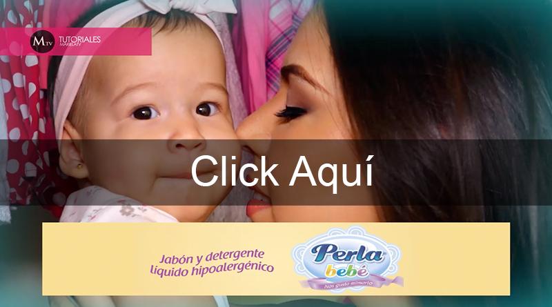 Cuidados para la ropa de tu bebé – Tutorial Perla Bebé