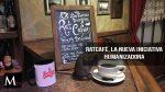 El nuevo bar: RatCafé