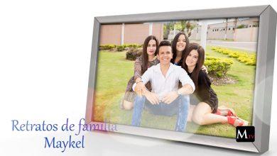 Retratos de familia – Maykel