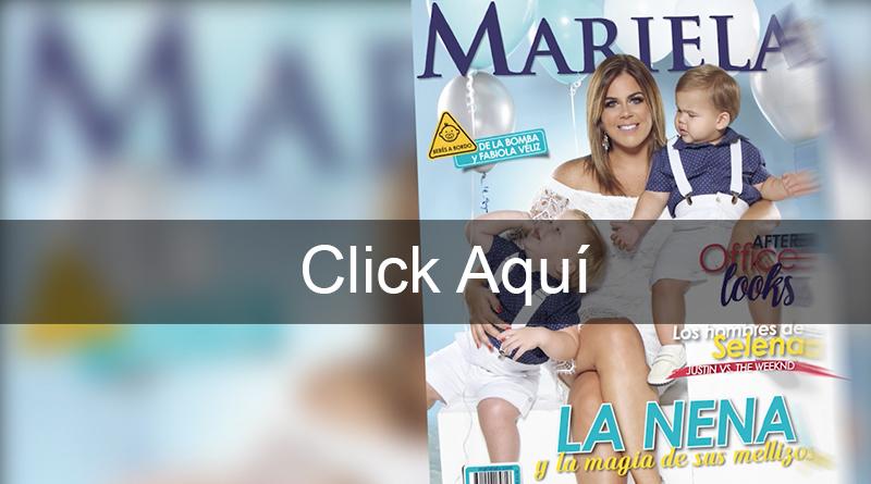 Revista Mariela Edición 111