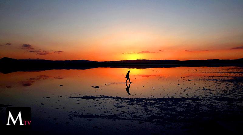 Lago Larnaca, Chipre