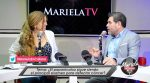 Mariela En Cabina – Dr. Humberto Marengo