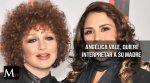 Angélica Vale quiere interpretar a su madre en su próxima serie