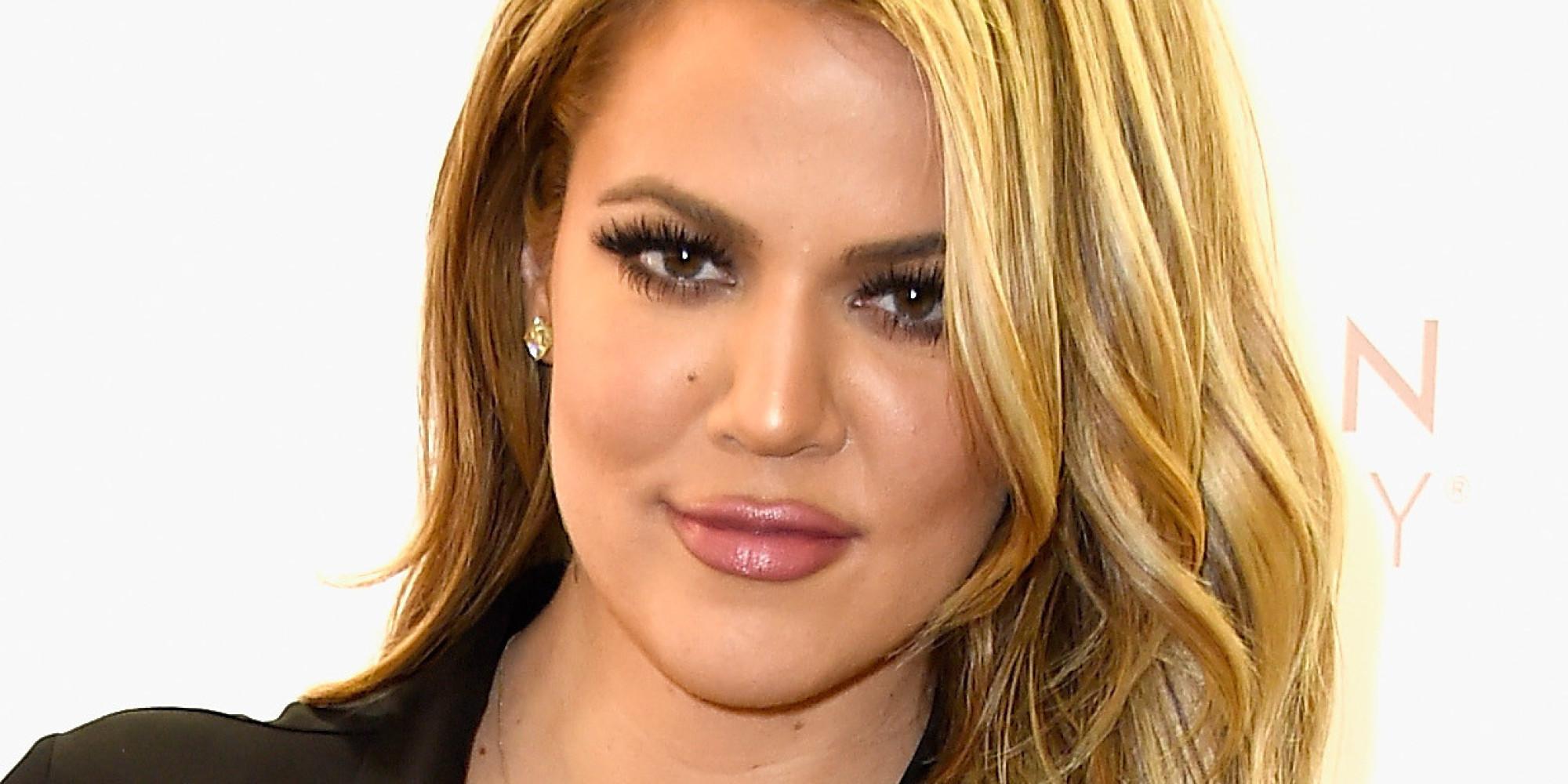 Khloe Kardashian sube foto que deja correr rumores de embarazo